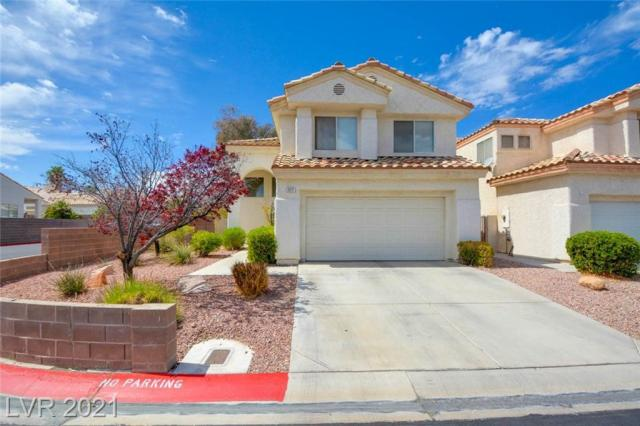 Property for sale at 3521 Tuscany Village Drive, Las Vegas,  Nevada 89129
