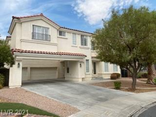 Property for sale at 1305 European Drive, Henderson,  Nevada 89052