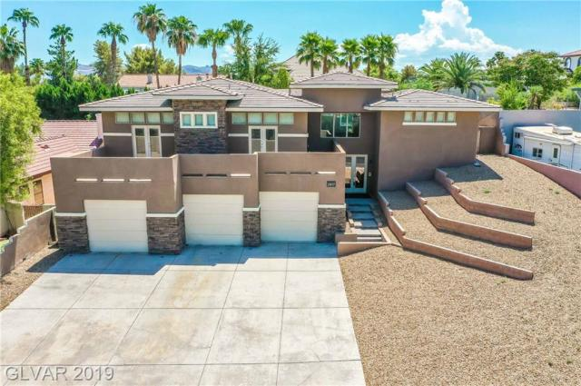 Property for sale at 2817 High View Drive, Las Vegas,  Nevada 89014