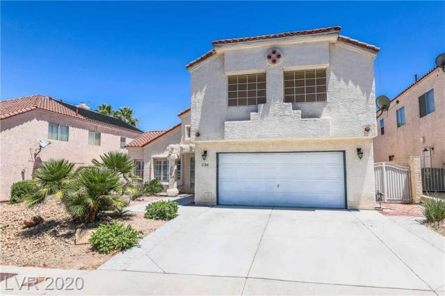 Property for sale at 536 Baldridge, Henderson,  Nevada 89014