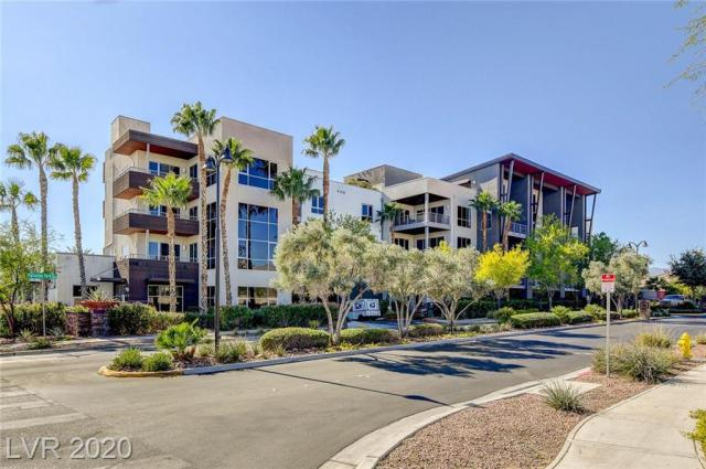Property for sale at 11441 Allerton Park Drive 206, Las Vegas,  Nevada 89135