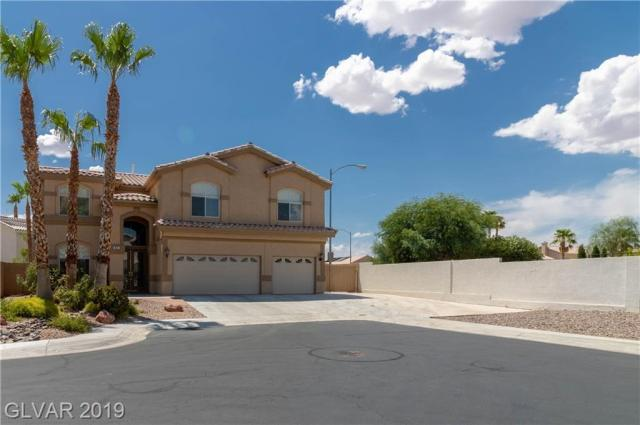 Property for sale at 1017 Kayla Christine Court, Las Vegas,  Nevada 89123