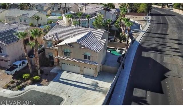 Property for sale at 1017 Kayla Christine Court, Las Vegas,  Nevada 89123