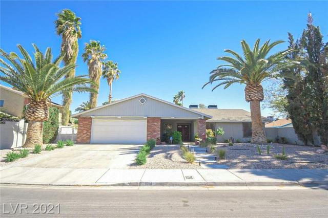 Property for sale at 1651 Chippewa Drive, Las Vegas,  Nevada 89169