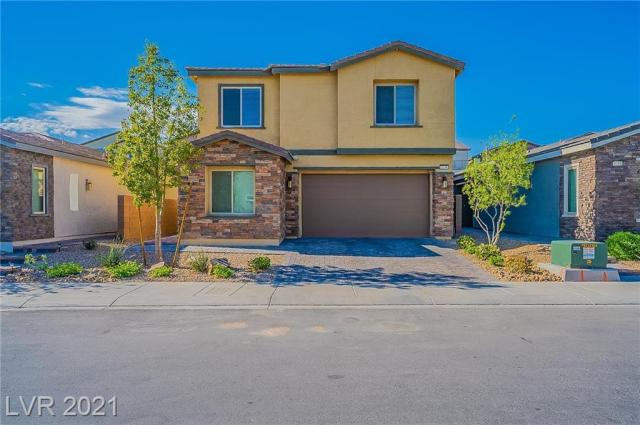 Property for sale at 3159 Hazy Hills Avenue, Henderson,  Nevada 89052