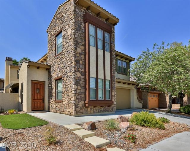 Property for sale at 1109 Via Canale Drive, Henderson,  Nevada 89011