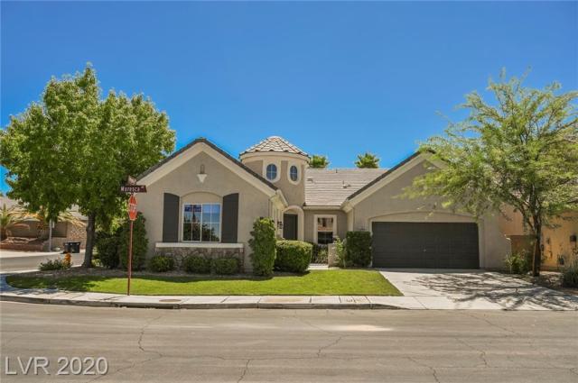 Property for sale at 2265 MORESCA Avenue, Henderson,  Nevada 89052
