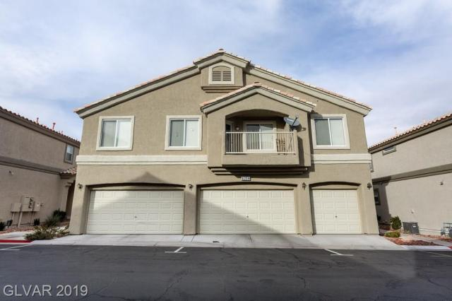 Property for sale at 6356 Lorne Green Avenue Unit: 103, Henderson,  Nevada 89011