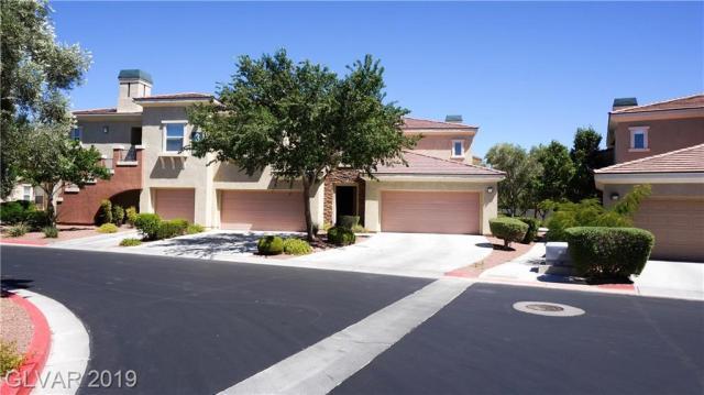 Property for sale at 10809 Garden Mist Drive Unit: 1100, Las Vegas,  Nevada 89135