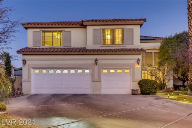 Property for sale at 1816 Country Meadows Drive, Henderson,  Nevada 89012