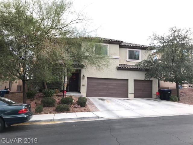 Property for sale at 259 Pioneers Peak Avenue, Henderson,  Nevada 89002