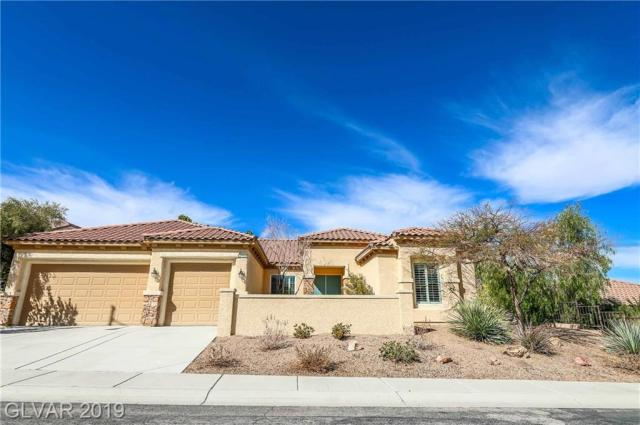 Property for sale at 2103 Burtonsville Drive, Henderson,  Nevada 89044