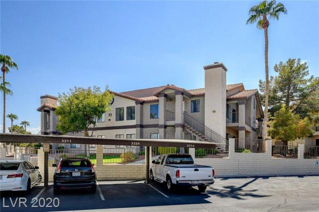 Property for sale at 1575 Warm Springs Road 3321, Henderson,  Nevada 89014