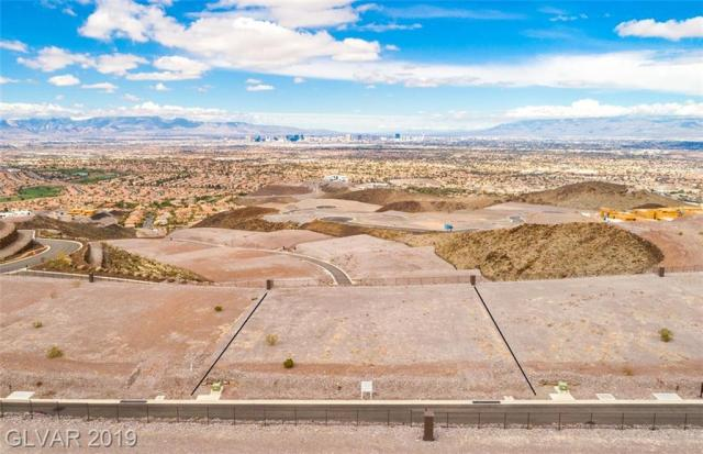 Property for sale at 6 Spellbound Court, Henderson,  Nevada 89012