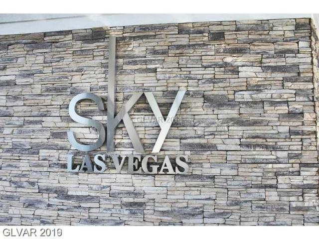 Property for sale at 2700 South Las Vegas Boulevard Unit: 3504, Las Vegas,  Nevada 89109