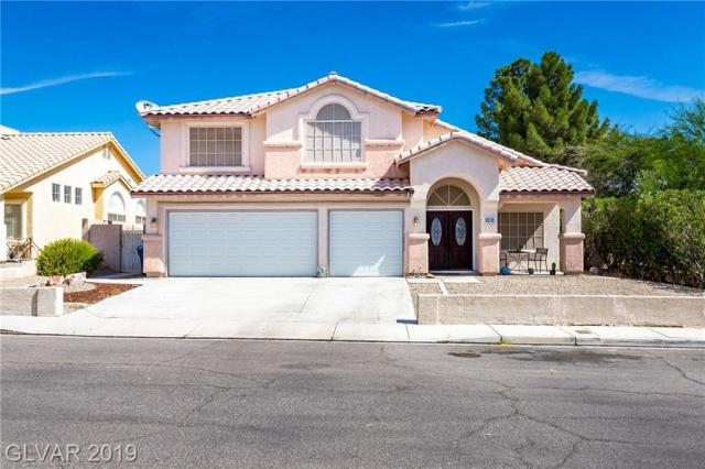 Property for sale at 9836 Masked Duck Avenue, Las Vegas,  Nevada 89117