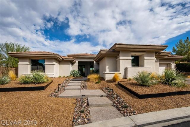 Property for sale at 4 Starbrook Drive, Henderson,  Nevada 89052