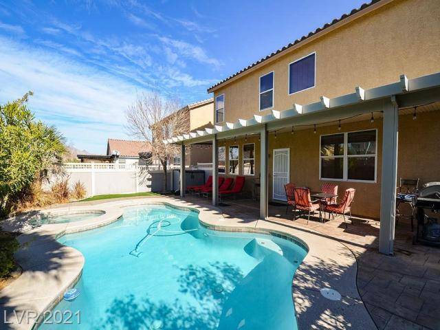 Property for sale at 1021 Crescent Falls Street, Henderson,  Nevada 89011