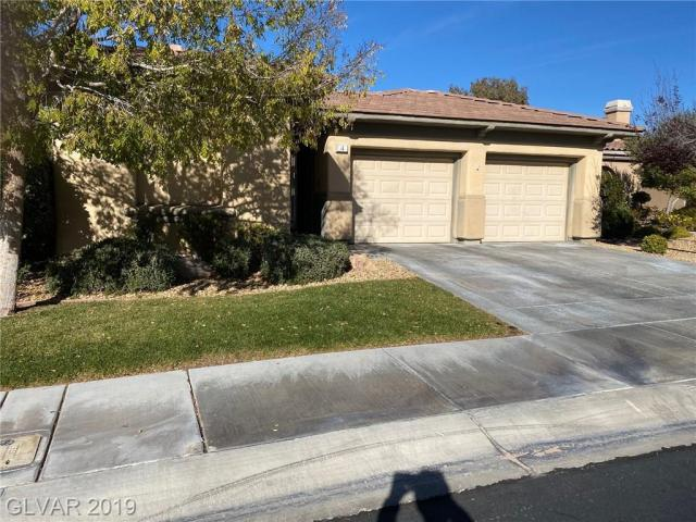 Property for sale at 4 Chatmoss Road, Henderson,  Nevada 89052