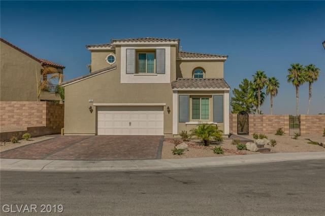 Property for sale at 308 Via Della Fortuna, Henderson,  Nevada 89011