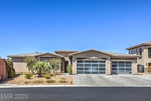 Property for sale at 352 San Papino Court, Las Vegas,  Nevada 89123