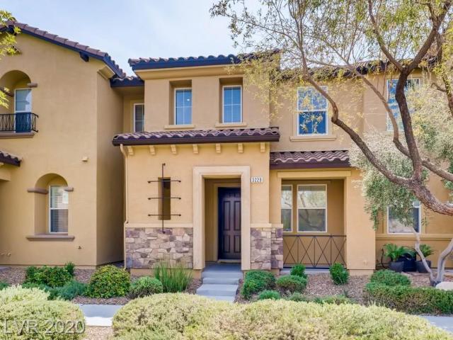 Property for sale at 3229 Via Seranova, Henderson,  Nevada 89044
