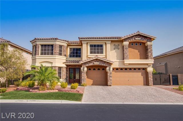 Property for sale at 10972 Gaelic Hills Drive, Las Vegas,  Nevada 89141