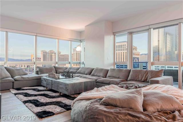 Property for sale at 4471 Dean Martin Drive Unit: 1110, Las Vegas,  Nevada 89103