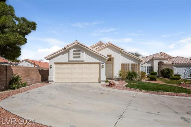 Property for sale at 4556 Del Pappa Court, Las Vegas,  Nevada 89130