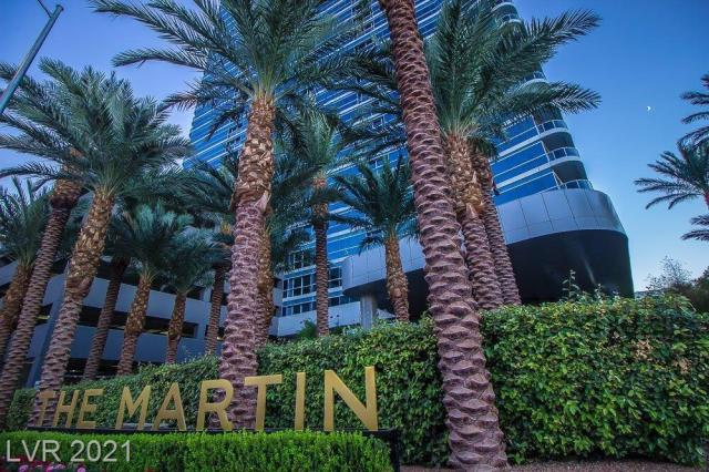 Property for sale at 4471 Dean Martin Drive 1609, Las Vegas,  Nevada 89103