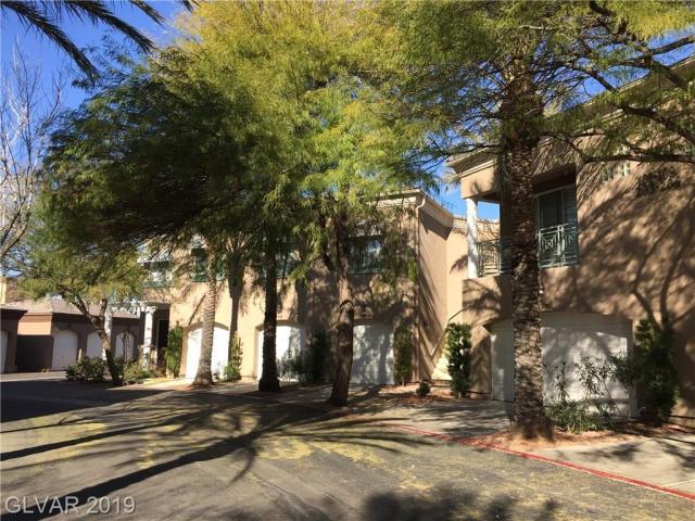 Property for sale at 9420 San Laguna Court Unit: 105, Las Vegas,  Nevada 89134