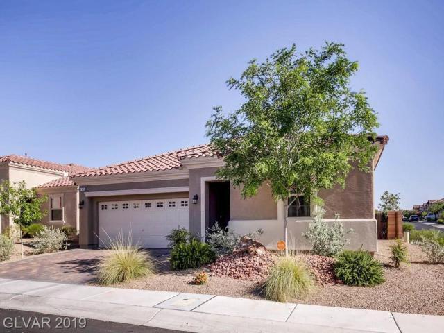 Property for sale at 583 Via Branchini, Henderson,  Nevada 89011