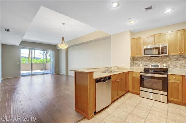 Property for sale at 8255 S Las Vegas Boulevard Unit: 109, Las Vegas,  Nevada 89123