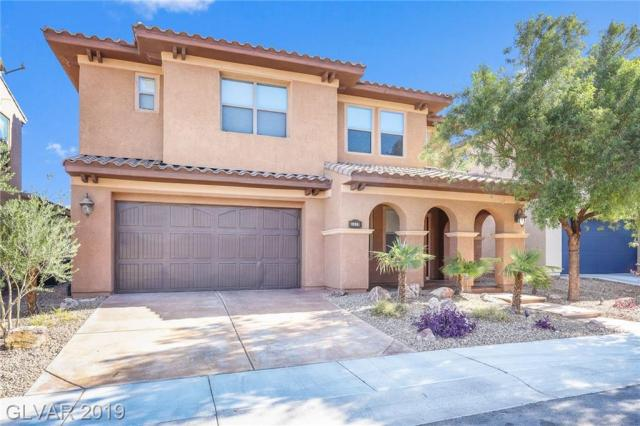 Property for sale at 934 Via Canale Drive, Henderson,  Nevada 89011