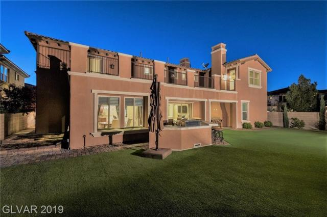 Property for sale at 4 Chinese Fir Drive, Las Vegas,  Nevada 89141