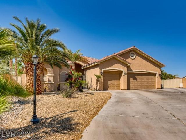 Property for sale at 7130 Prairie Flower Street, Las Vegas,  Nevada 89131