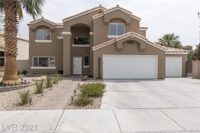 Property for sale at 4704 Sun Glory Court, Las Vegas,  Nevada 89130