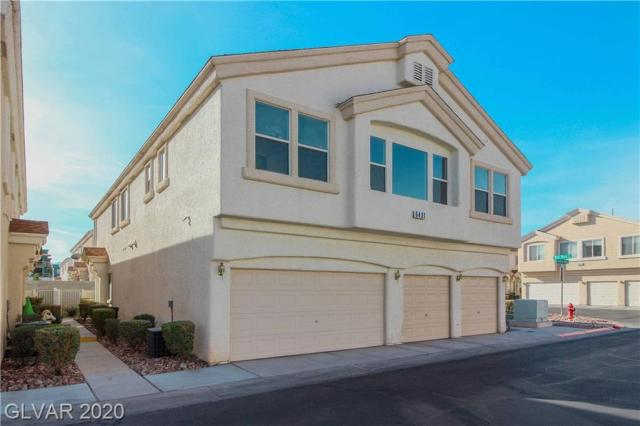 Property for sale at 6431 SADDLE UP Avenue 101, Henderson,  Nevada 89011
