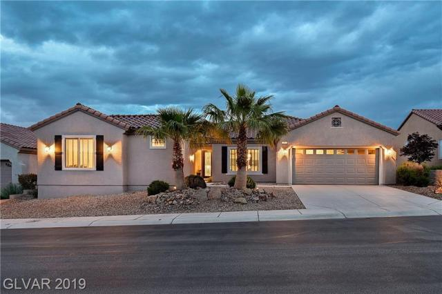 Property for sale at 2976 Foxtail Creek Avenue, Henderson,  Nevada 89052