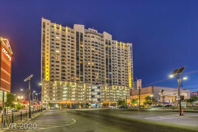 Property for sale at 150 Las Vegas Boulevard 910, Las Vegas,  Nevada 89101
