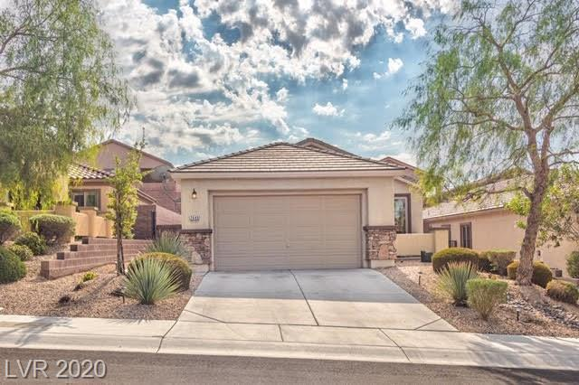 Property for sale at 2649 Rue Montpellier Ave, Henderson,  Nevada 89044