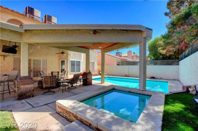 Property for sale at 1518 Ironbark Drive, Henderson,  Nevada 89014