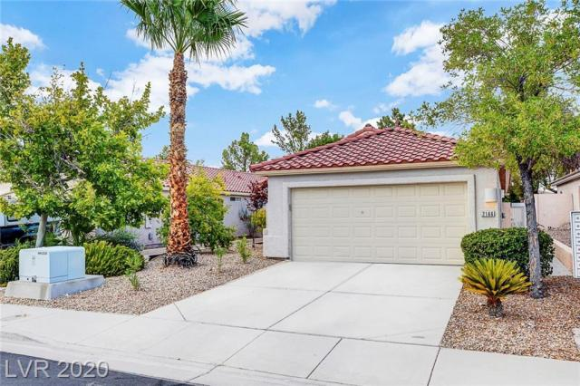 Property for sale at 2166 Sunset Vista Avenue, Henderson,  Nevada 89052