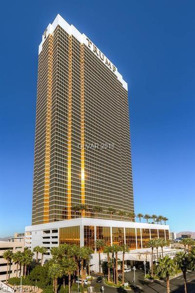 Property for sale at 2000 Fashion Show Drive Unit: 3709, Las Vegas,  Nevada 89109