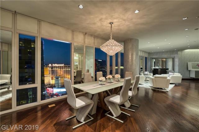 Property for sale at 3750 South Las Vegas Bl Boulevard Unit: 3309, Las Vegas,  Nevada 89158