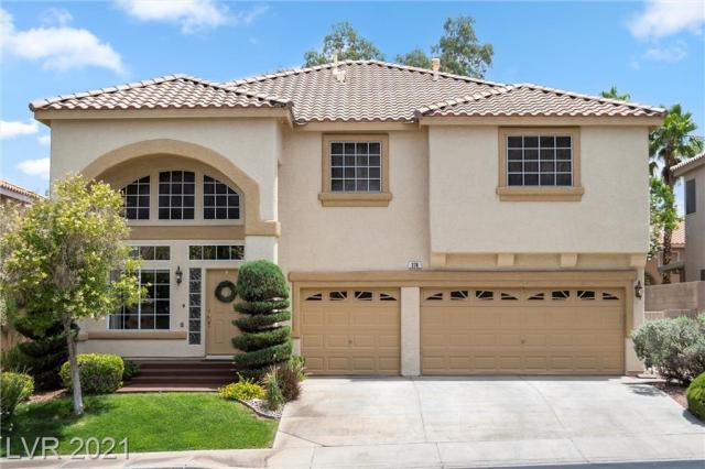 Property for sale at 276 Tropic Tan Court, Henderson,  Nevada 89074