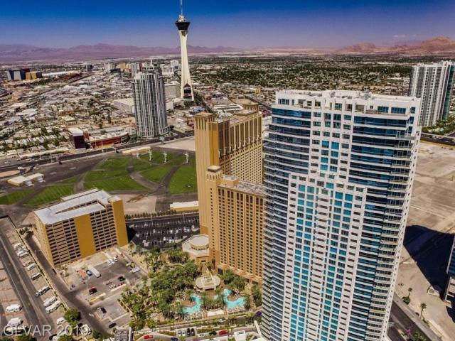Property for sale at 2700 Las Vegas Boulevard Unit: 4108, Las Vegas,  Nevada 89109