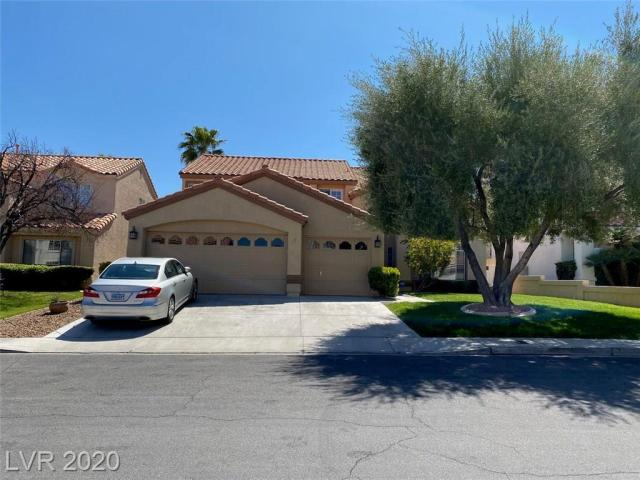 Property for sale at 2017 Silverton Drive, Henderson,  Nevada 89074
