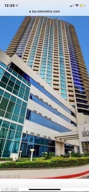 Property for sale at 2700 Las Vegas Boulevard 2108, Las Vegas,  Nevada 89109