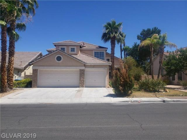 Property for sale at 4774 Willow Glen Drive, Las Vegas,  Nevada 89147